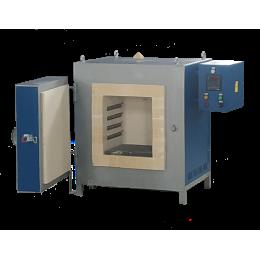 Муфельная печь КЭП-К45/1100П