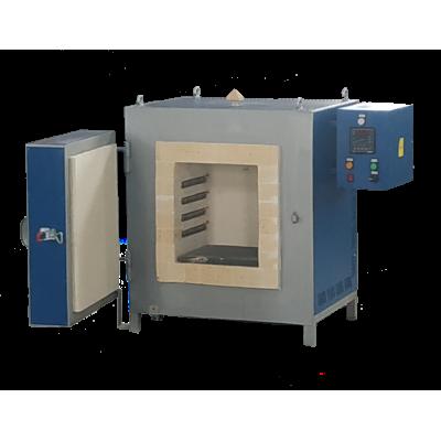 Муфельная печь КЭП-К120/1250П
