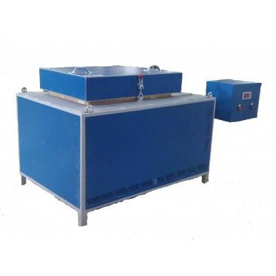 Муфельная печь КЭП-ШС50/1250