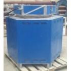 Муфельная печь КЭП-Ш600/1100