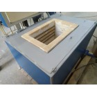 Муфельная печь КЭП-ШС80/1100