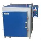 Муфельная печь КЭП-ZV100/1250