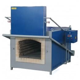 Муфельная печь КЭП-ZV100/1100